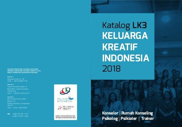 KANTOR 1 Adityawarman no. 42 (Telp — 0812 8088 776) KANTOR 3 Ruko Paramount Center Blok D-10 Gading Serpong, Tangerang 158...