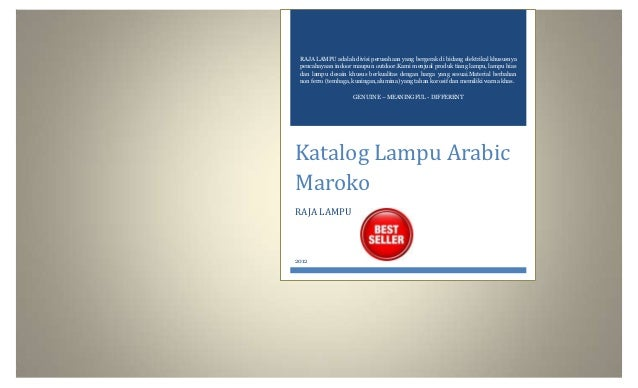 katalog arab träldom i Karlstad