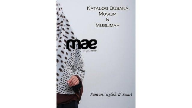 Katalog MAE indonesia