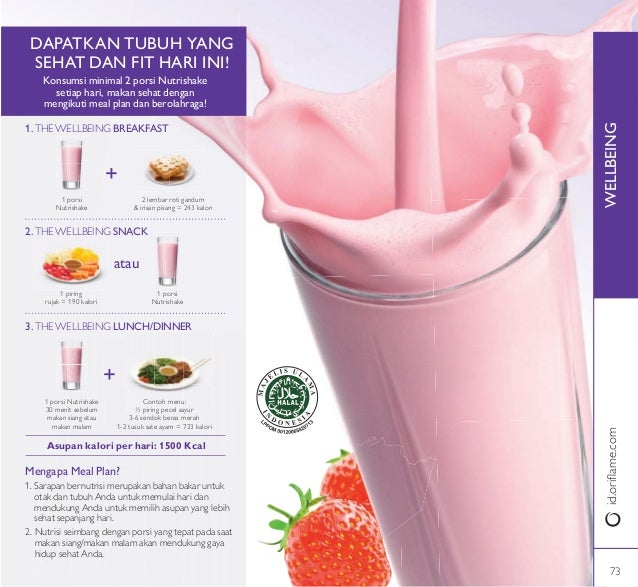 10 Pantangan Makanan Diet OCD Agar Mendapat Hasil Diet Yang Maksimal