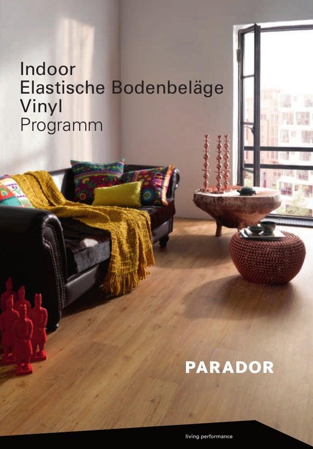 Parador Indoor  Bei allen Fragen zu unseren Produkten berät Sie Ihr Parador Händler gerne ausführlich. Besuchen Sie uns au...