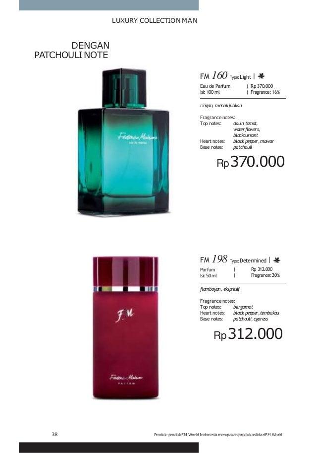 Parfum Fm Katalog Dan Bisnisnya Hubungi 081281818906