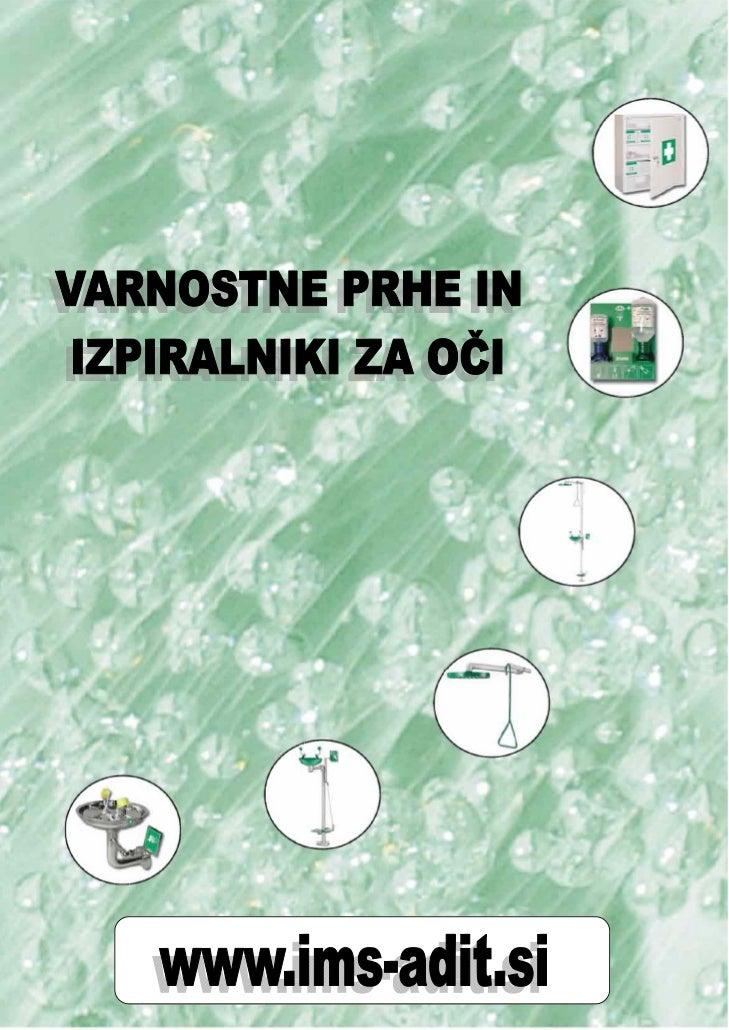 Art.   Upora-     Delova-    Monta-   Izpiral-    Glava         Cevi:        Dovod:   Odtok      Pretok (L/min):   Teža   ...
