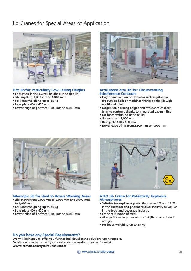 Katalog suwnice aluminiowe i żurawie obrotowe