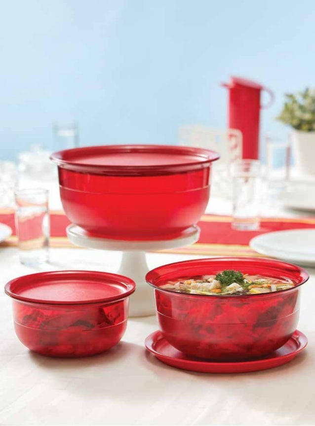 Promo Tupperware Bulan Nov