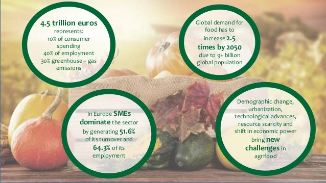 KATANA: Emerging industries as key enablers for the adoption of advanced technologies in the agrifood sector  Slide 2