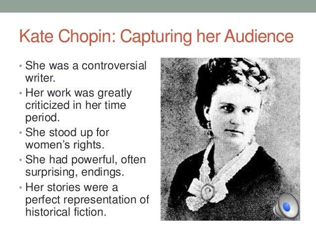 kate chopin awards