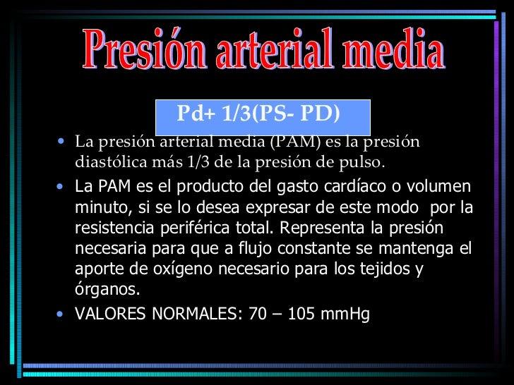 parametros hemodinamicos-ppt