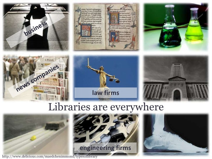 Just a Room Full of Stuff? Why Libraries are Great / Katie Birkwood