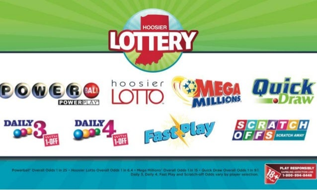 lottery indiana literacy financial players study case hoosier winners