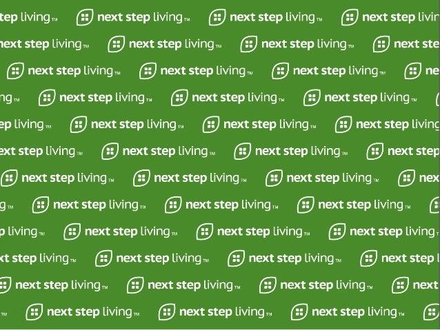Confidential and Proprietary | © 2014 Next Step Living, Inc.
