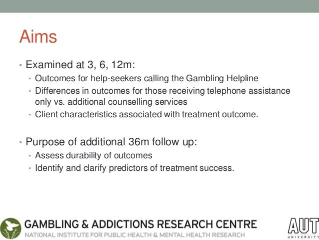 Study of clients of problem gambling services free downloads video casino games