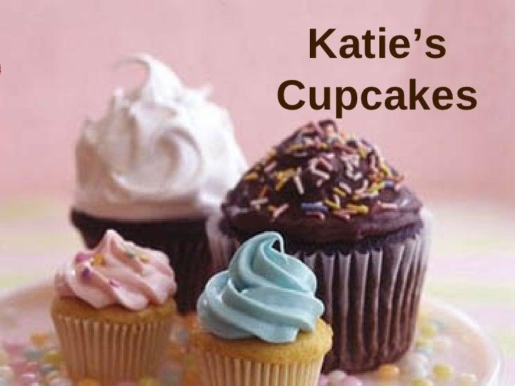 Katie's Cupcakes