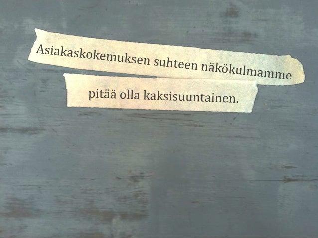 Kukaan ei halua menettää kasvojaan. Suomenna ammattikieli tyylikkäästi.