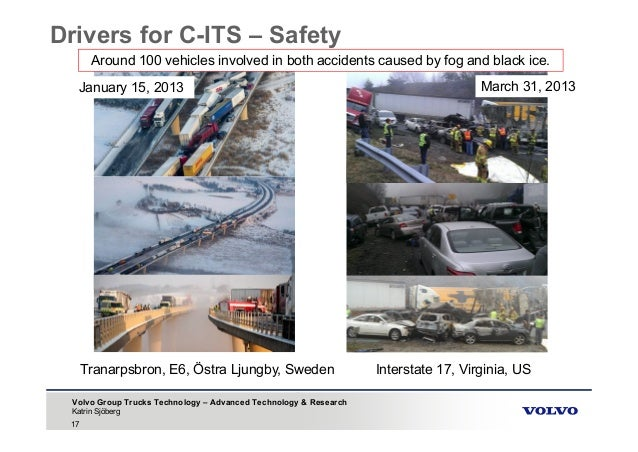 dds vehicular safety application project