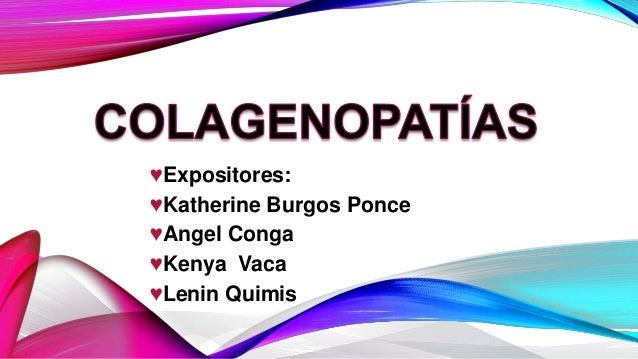 ♥Expositores: ♥Katherine Burgos Ponce ♥Angel Conga ♥Kenya Vaca ♥Lenin Quimis