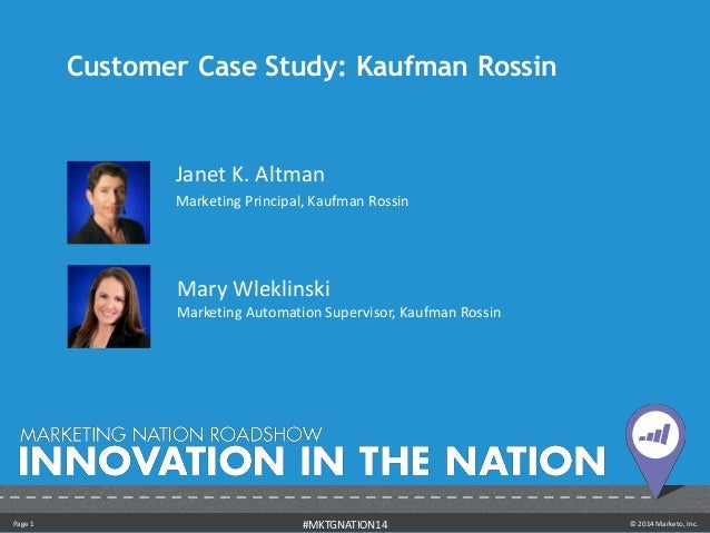 Customer Case Study: Kaufman Rossin