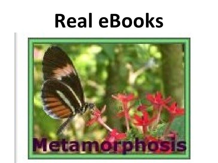 Real eBooks