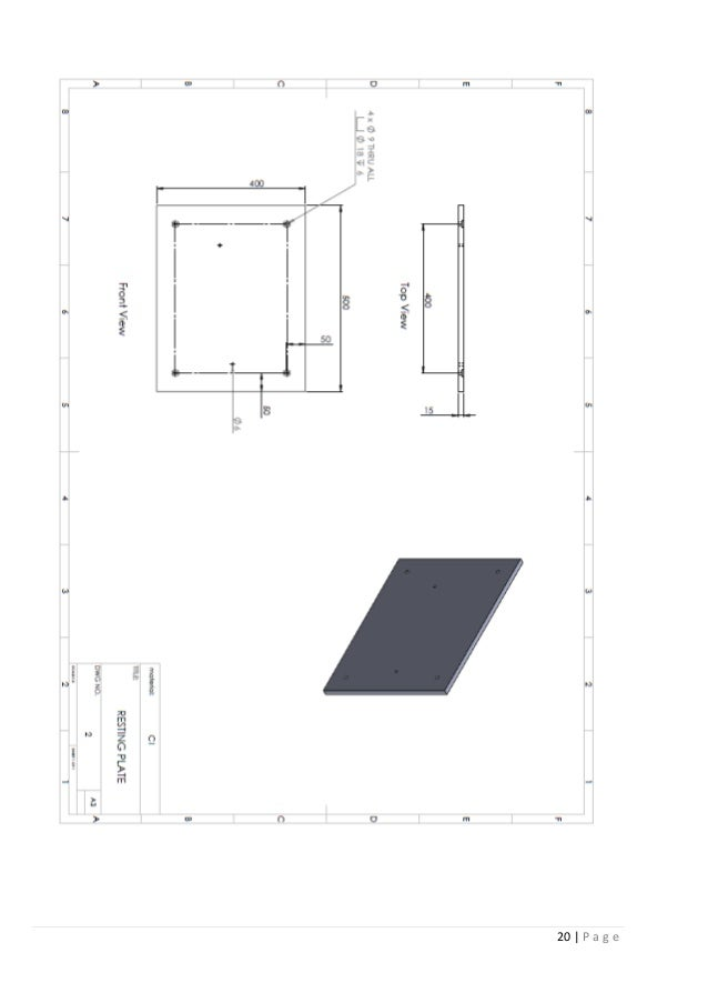 DESIGN AND DEVELOPMENT OF FIXTURE FOR FIXING BEARING IN CRANK-CASE