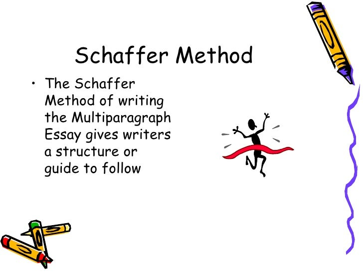 schaffer method