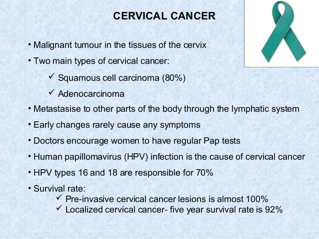Cervical Cancer Significance Of Hpv 16 18: Anticancer Effect Of Lemongrass Oil And Citral Emulsion On