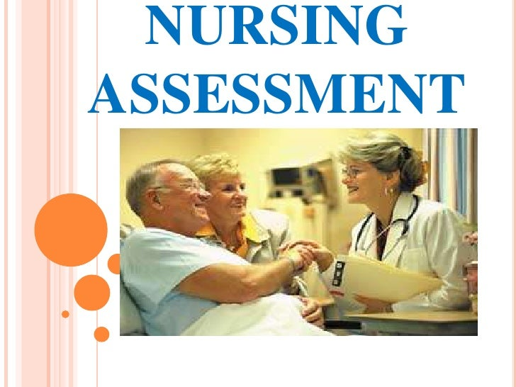 NURSINGASSESSMENT