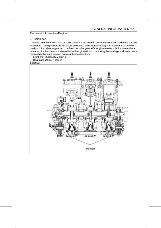 Kawa ultra – Kawasaki Ultra 150 Engine Diagram