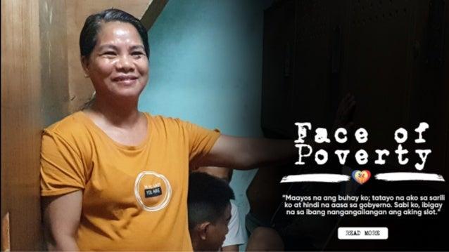 Face of Poverty (Kawing Kawing Group)