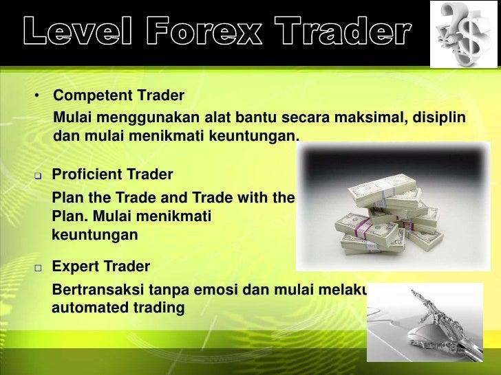 Investor forex kaya