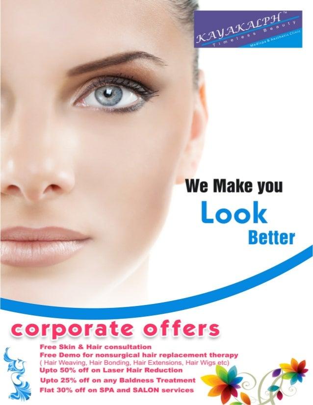 Kayakalph Pune offers