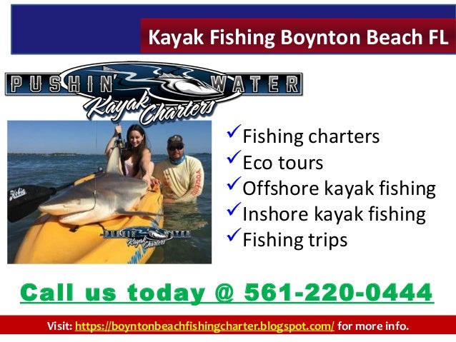 Boynton Beach Fl Fishing Charters