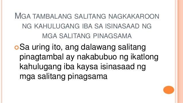 ano sa unlapi ang salitang dugo Panlaping a+b (unlapi at gitlapi) – ang panlaping ito ay kombinasyon ng panlaping unlapi at gitlapi na ikinakabit sa unahan at gitna ng salitang-ugat hal batang-lansangan bahay-bata kung binubuo ng dalawang salitang magkasalungat ng kahulugan isip-bata kulay-dugo ang ikalawang salita ay nagsisilbing layon ng.