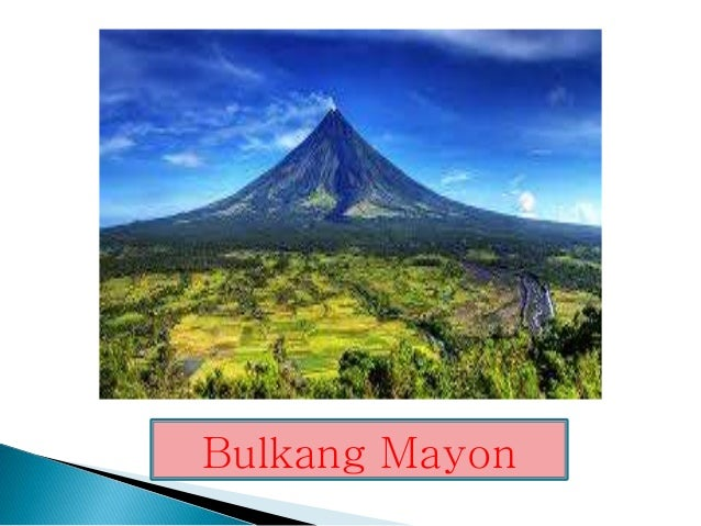 Bulkang Mayon