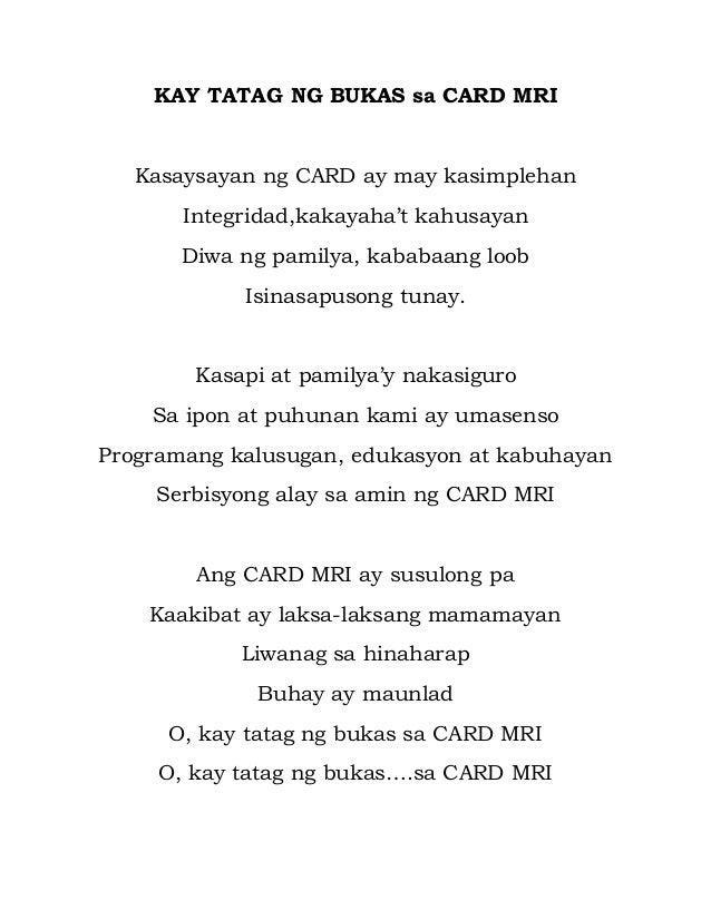 PANIBAGONG BUKAS - Graduation Song - YouTube