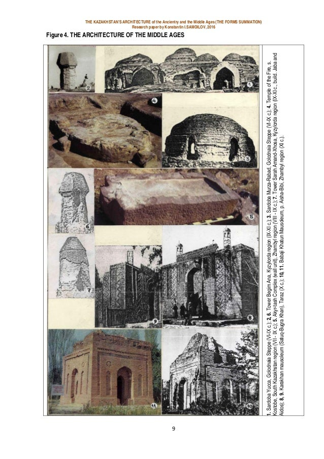 history of architecture research paper Architecture is the biggest unwritten document of history and touches us on a  deep emotional level so why don't more people think it's.