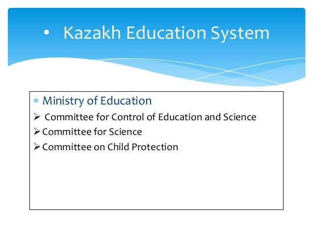 education in kazakhstan While the nation benefits from vast natural resources it is still plagued by soviet- era infrastructural issues, afflicting education in kazakhstan.