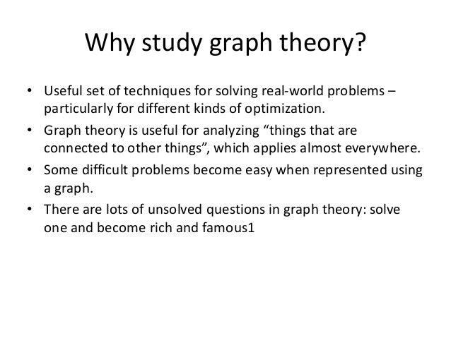 introduction to graph theory Application of graph theory analysis to the human brain has provided further  insight into the  for repeated measurements, a mean difference of 0 indicates  perfect repeatability  the data were smoothed after the networks were  generated to avoid the introduction of spurious local correlations  crossref  full text.