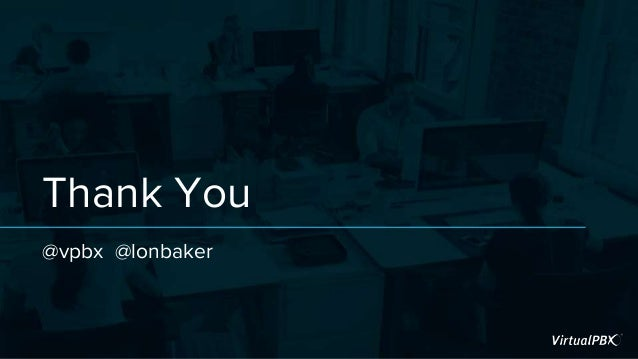 @vpbx @lonbaker Thank You