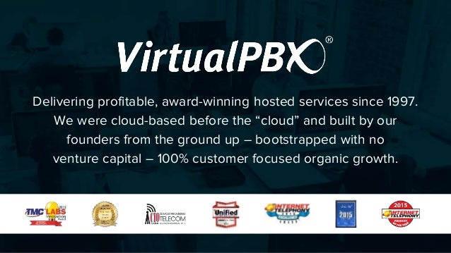 """Delivering profitable, award-winning hosted services since 1997. We were cloud-based before the """"cloud"""" and built by our f..."""
