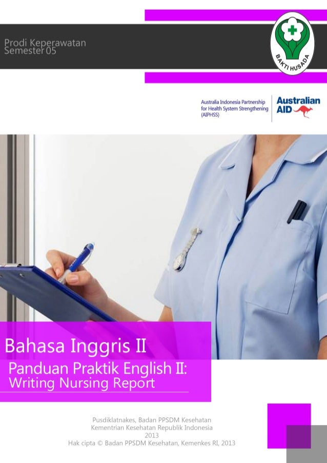 writing in nursing Writing abilities can set a nurse apart when it comes to hiring or advancement decisions learn the most common mistakes nurses can make in writing and how to improve your writing skills.