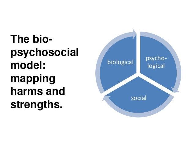 biopsychosocial model of substance use pdf