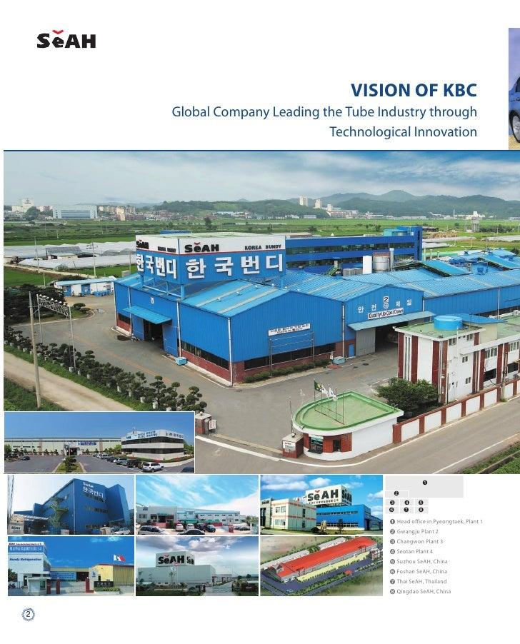 Korea Bundy Co., Ltd