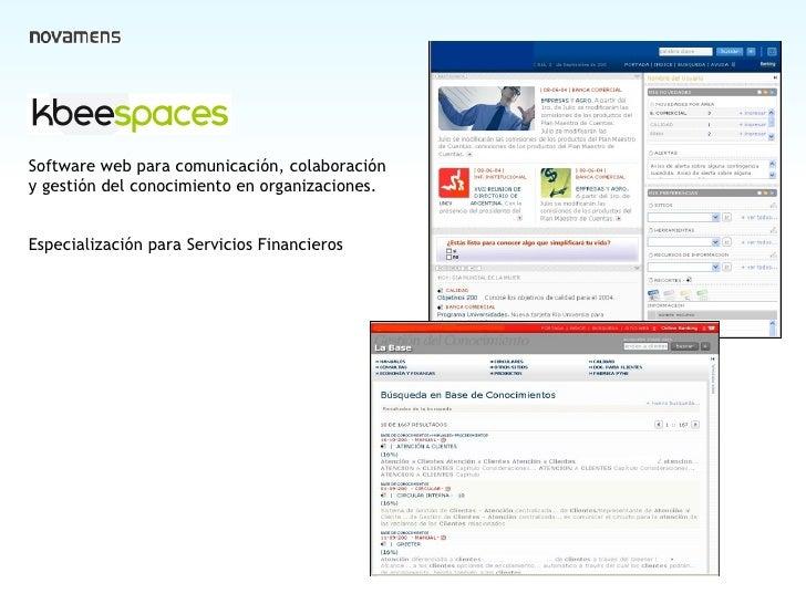 Cover Software web para comunicaci ón, colaboración  y g esti ón del conocimiento en organizaciones. Especialización para ...