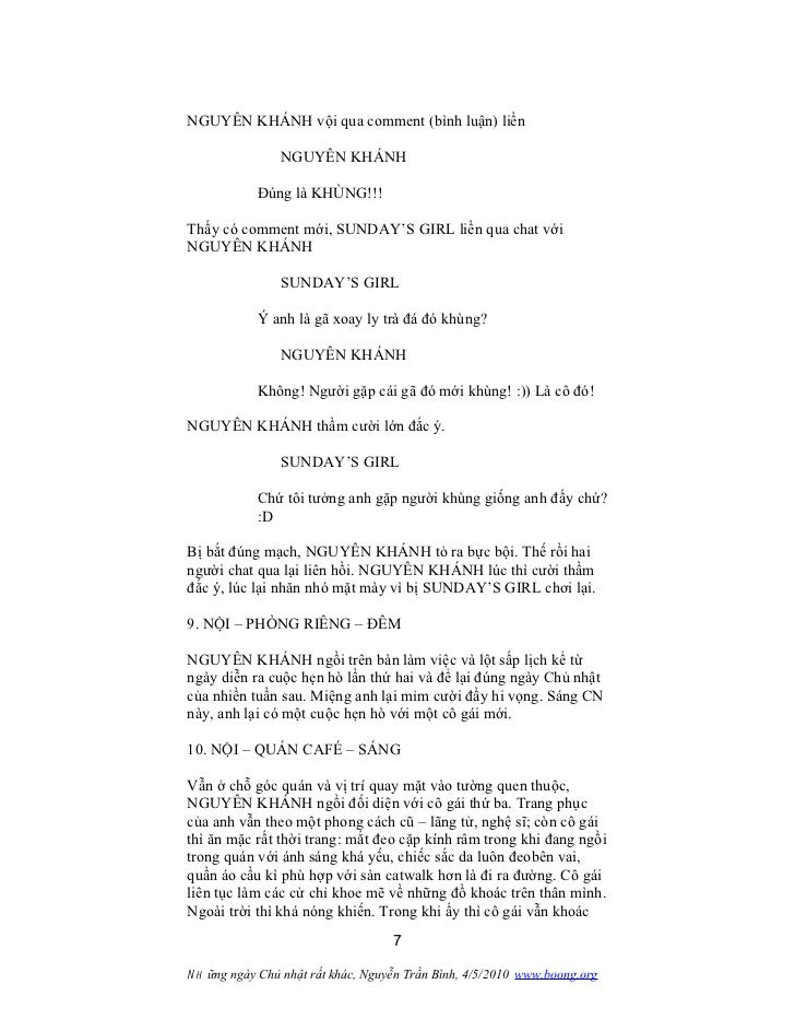 NGUYÊN KHÁNH vội qua comment (bình luận) liền                NGUYÊN KHÁNH            Đúng là KHÙNG!!!Thấy có comment mới, ...