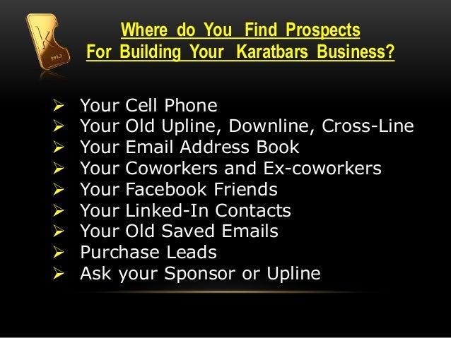Karatbars Flip Chart- Downloadable PDF File