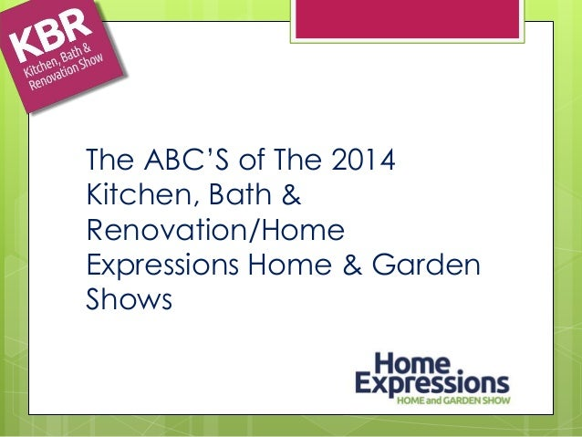 Kitchen And Bath Show Winnipeg Hours