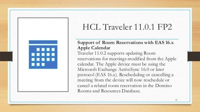 @LotusEvangelist keith@b2bwhisperer.com DominoCamp 2021 – June 21 & 22 HCL Traveler 11.0.1 FP2 Support of Room Reservation...
