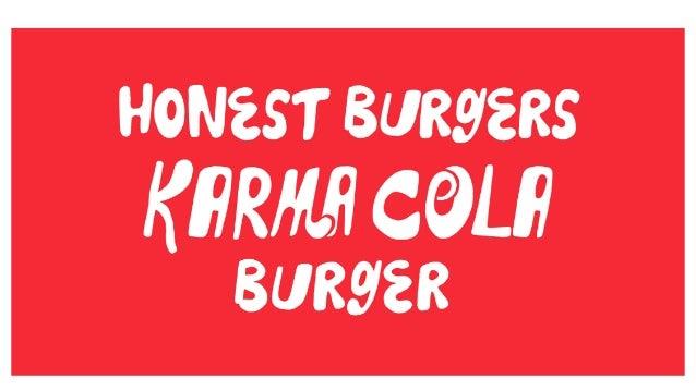 Karma Cola Case Study