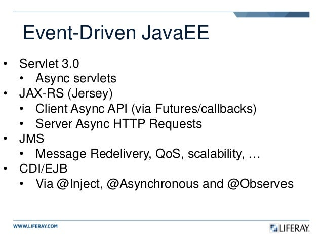 Asynchronous Web Programming with HTML5 WebSockets and Java