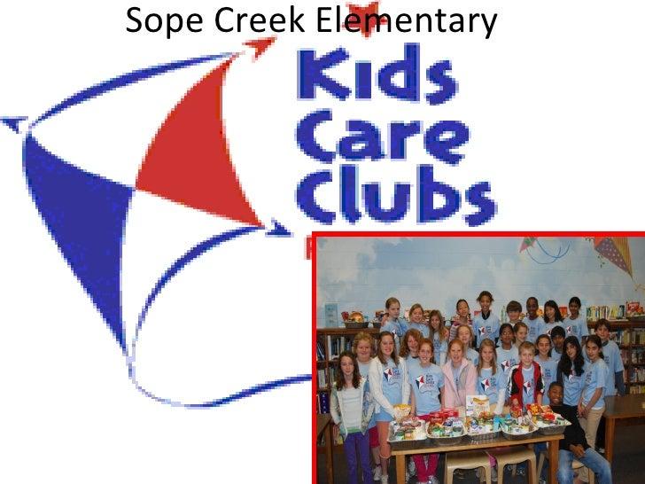 Sope Creek Elementary